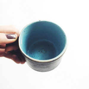 filizanka Kasi - warsztaty ceramiczne