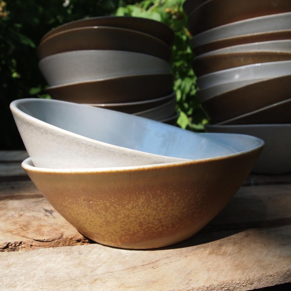 Cut bowls